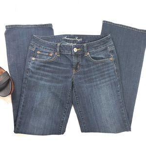 American Eagle Outfitters Jeans - American Eagle | Women's Favorite Boyfriend Jeans